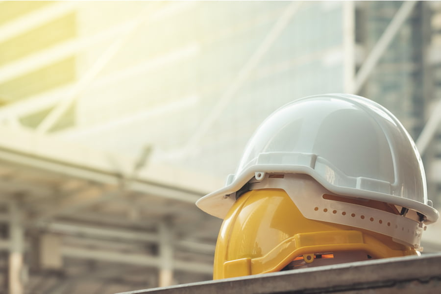 Demo Contractor Safety