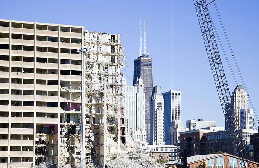 demolition permit